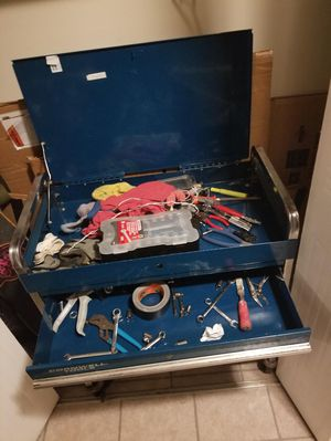 Cornwell tool box for Sale in Hyattsville, MD