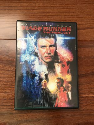 The Blade Runner The Final Cut for Sale in Stafford, VA