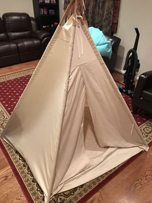Kids Teepee Tent for Sale in Chantilly, VA