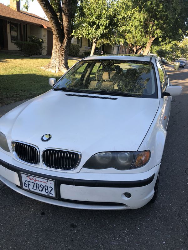 2004 Bmw 325i For Sale In Sacramento Ca Offerup