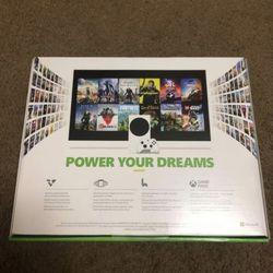 Xbox Series S Thumbnail
