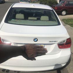 2007 BMW 328i Thumbnail
