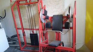 Exercise equipment for Sale in Indianapolis, IN