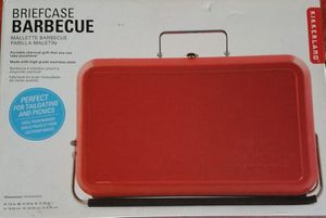 Briefcase Barbecue for Sale in Los Angeles, CA