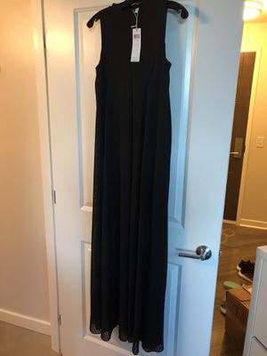 Beautiful Black & Never-Worn BCBG Dress for Sale in Bethesda, MD