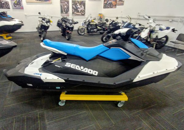 2019 SEADOO SPARK 3UP iBR for Sale in Upland, CA - OfferUp