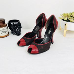 630032700c94 Prada Heels Size 7 (37) for Sale in Nashville