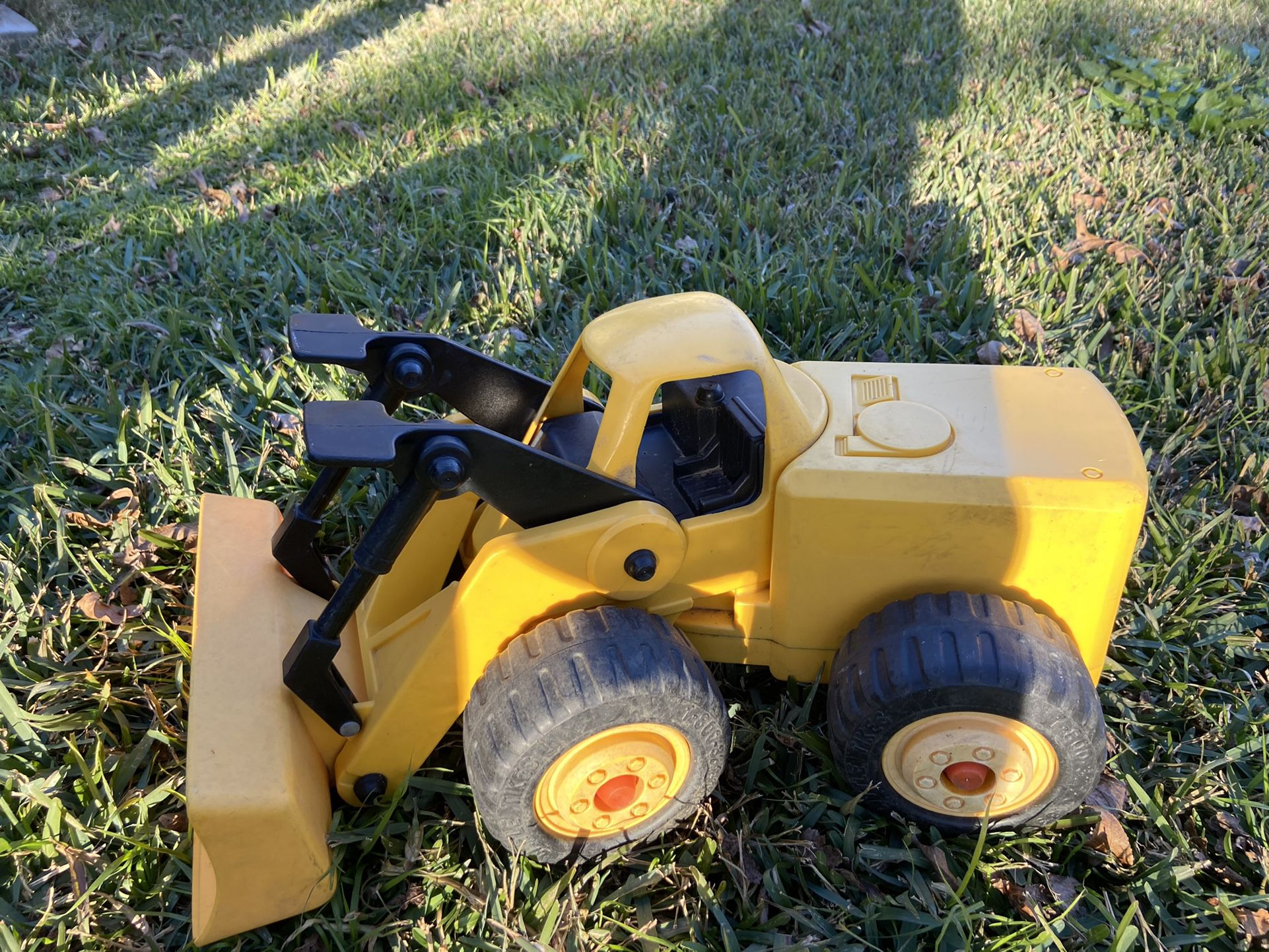 Little Tykes Front Loader