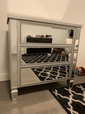 Mirrored Dresser for Sale in Washington, DC