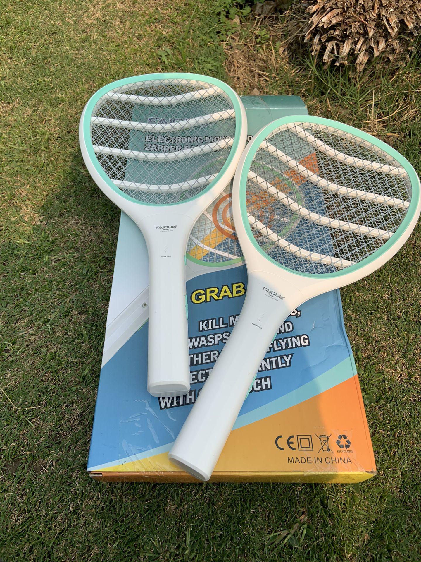 Electronic mosquito 🦟