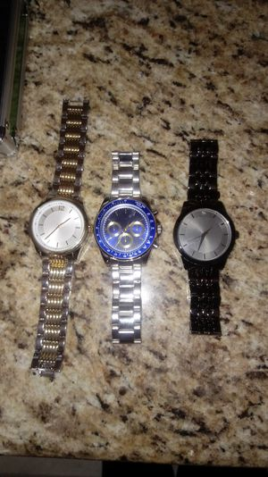 New watches and bracelets for Sale in Gaithersburg, MD