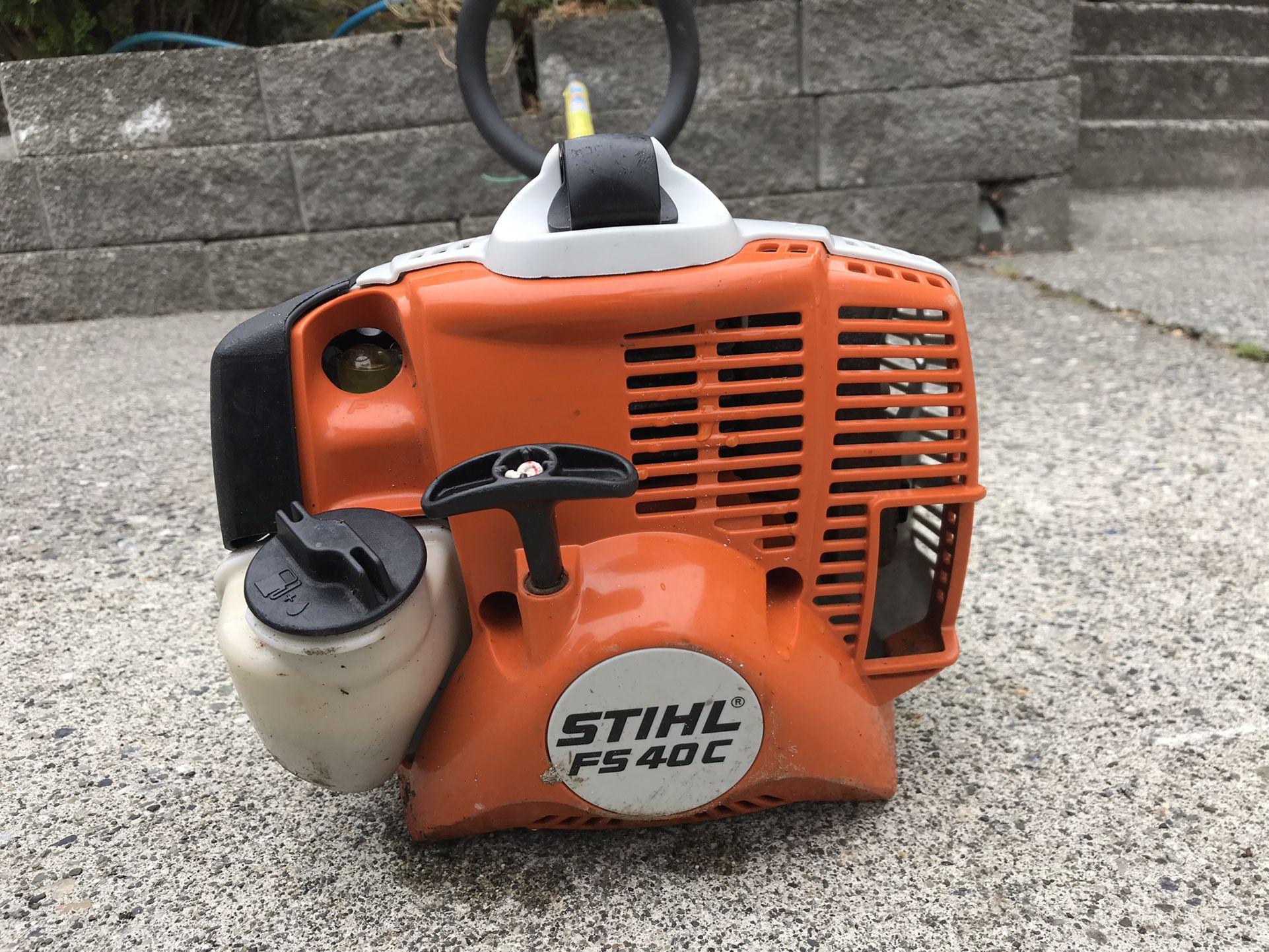 STIHL FS40 trimmer