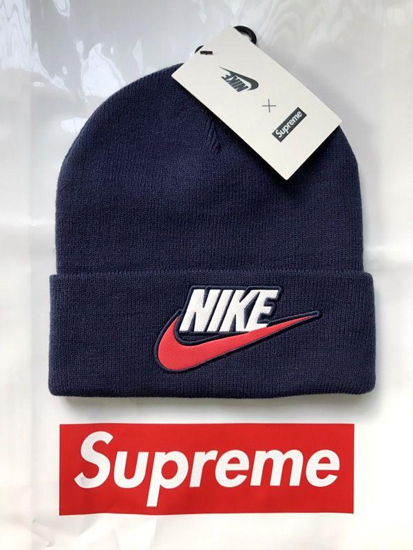 Supreme Nike beanie for Sale in Monrovia c723e835b93e