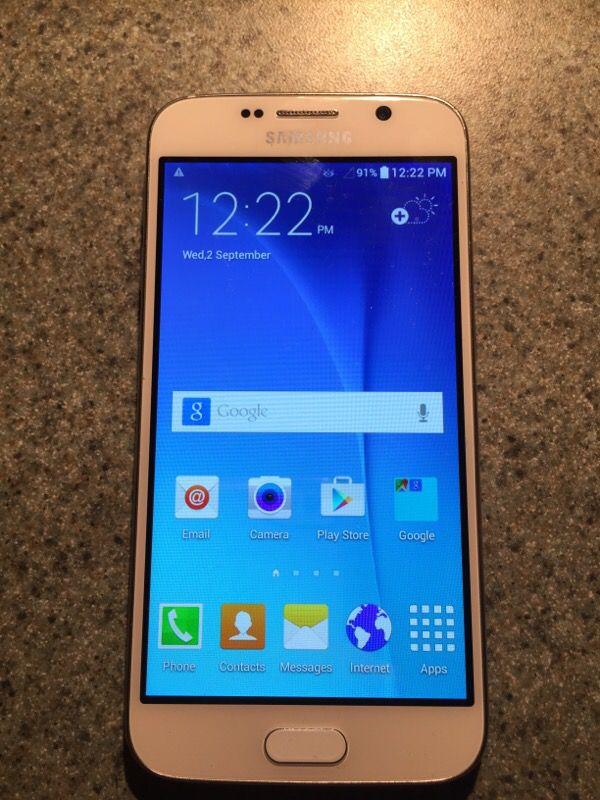 Galaxy S6 Clone for Sale in Corpus Christi, TX - OfferUp