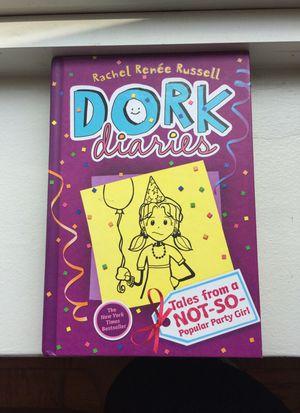 Dork Diaries Book 2 for Sale in Arlington, VA