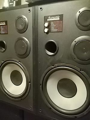 Speakers for Sale in St. Louis, MO