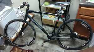 Novara big buzz men's road bike with disk brakes must go today only for Sale in Washington, DC
