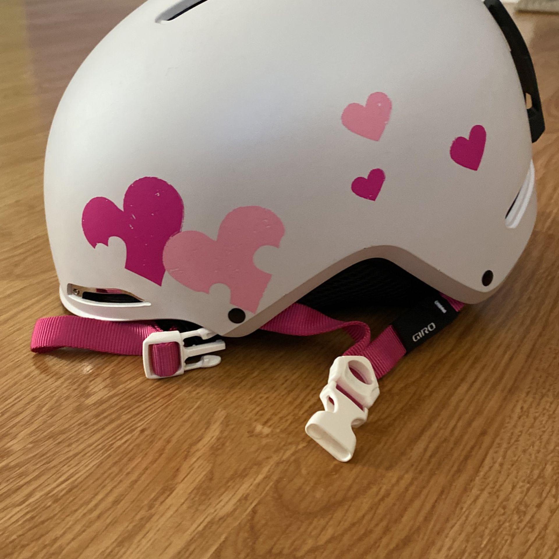 Giro Kid's Snow Helmet (M/L)
