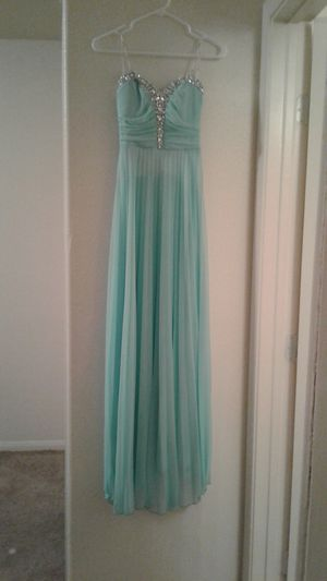 Prom/homecoming/wedding dress for Sale in Las Vegas, NV