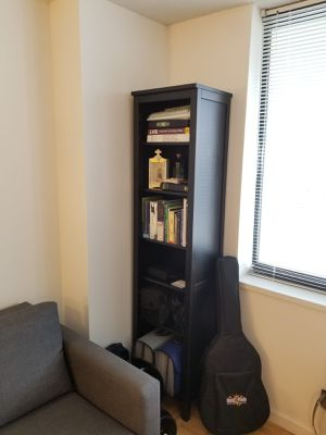 Book cabinet - MUST GO BY THURSDAY! for Sale in New York, NY