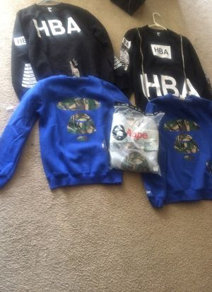 HBA and aape for Sale in Alexandria, VA