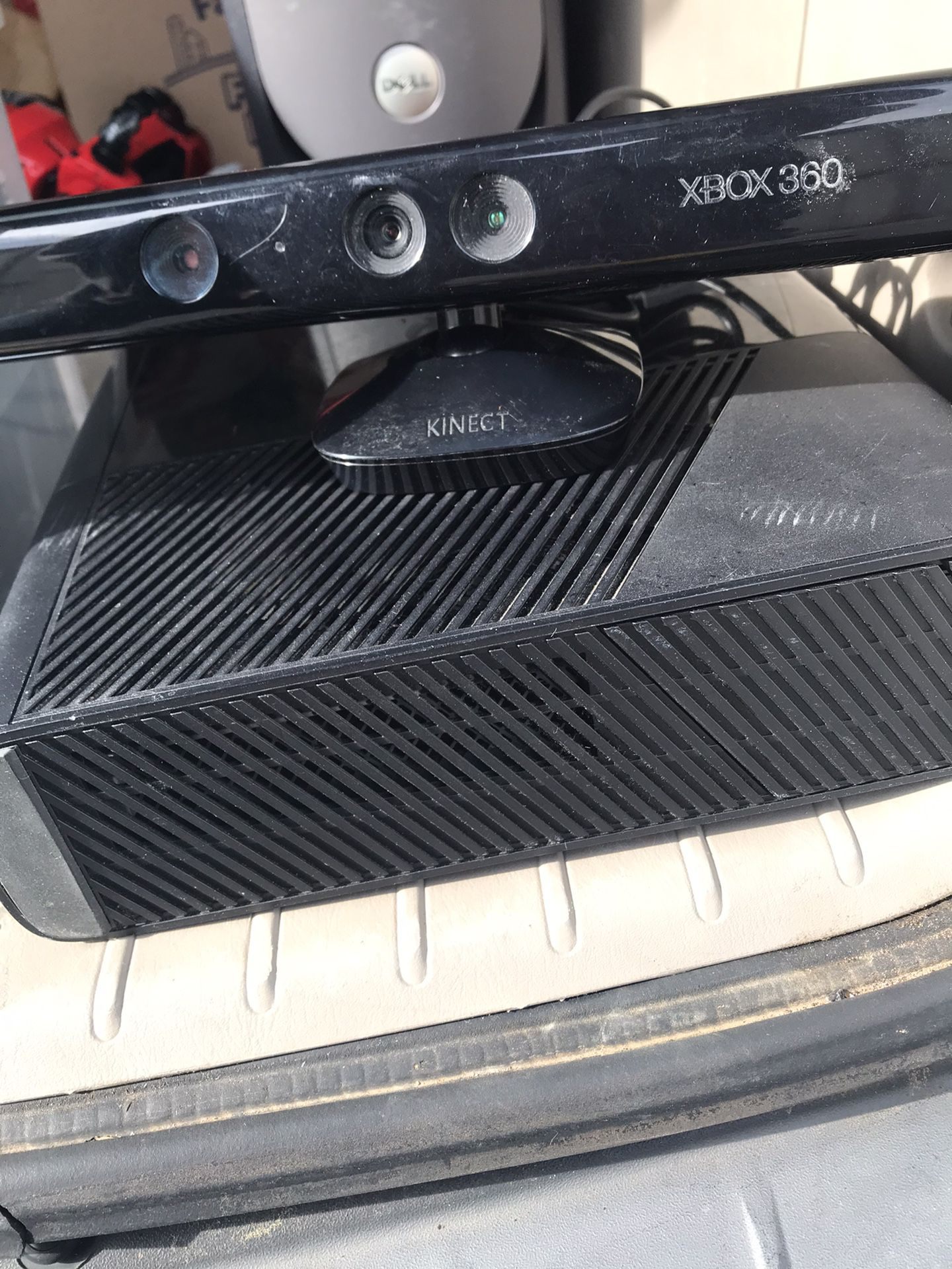 Xbox 360 S Complete System