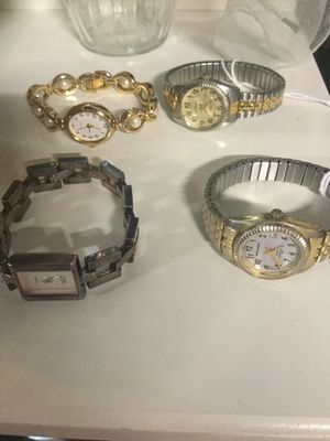 Watches $5 each for Sale in San Jose, CA