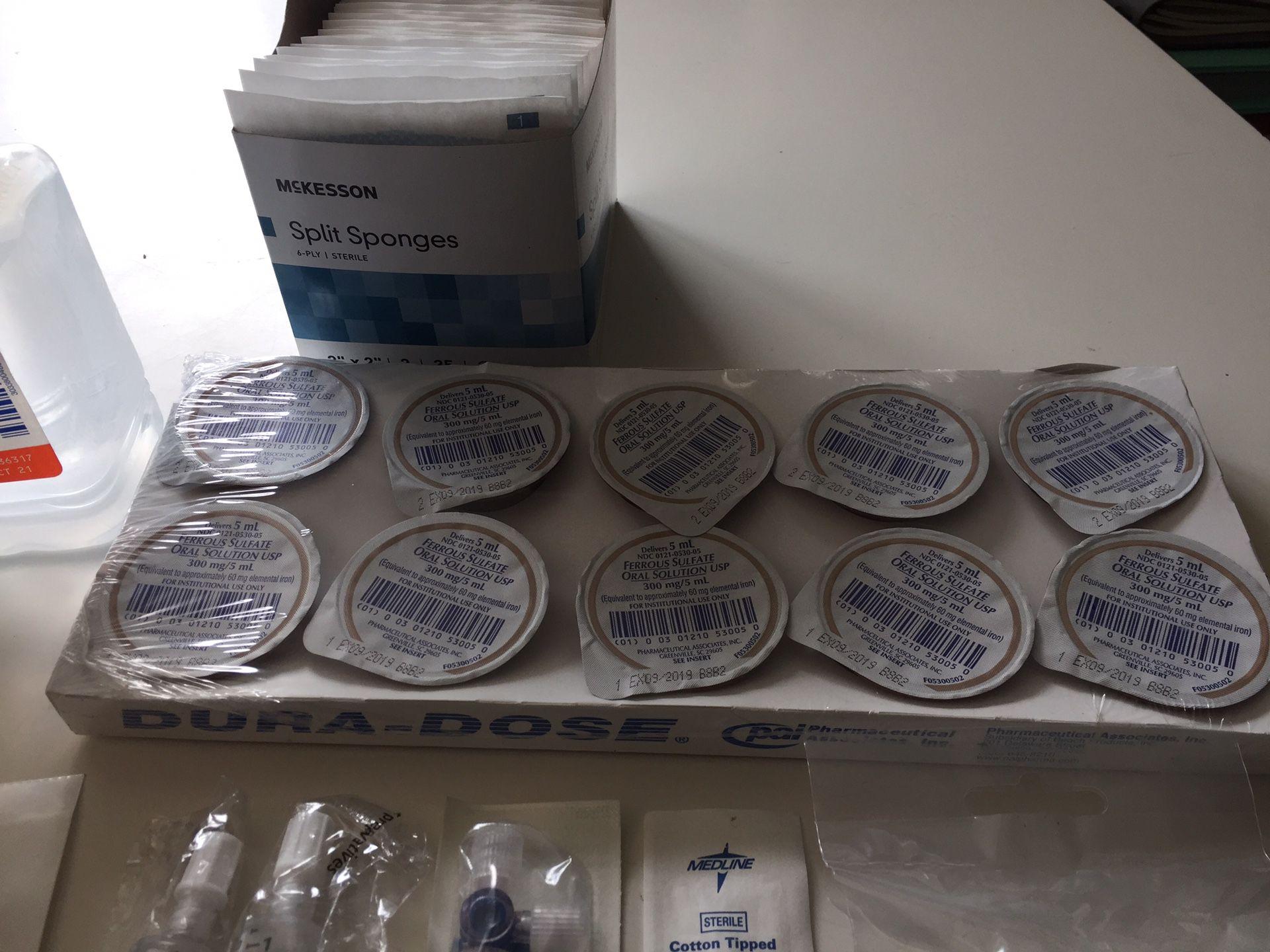Hospital Grade Medical Items