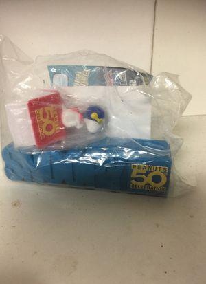 Kids gam snoopy 50th for Sale in Miami, FL