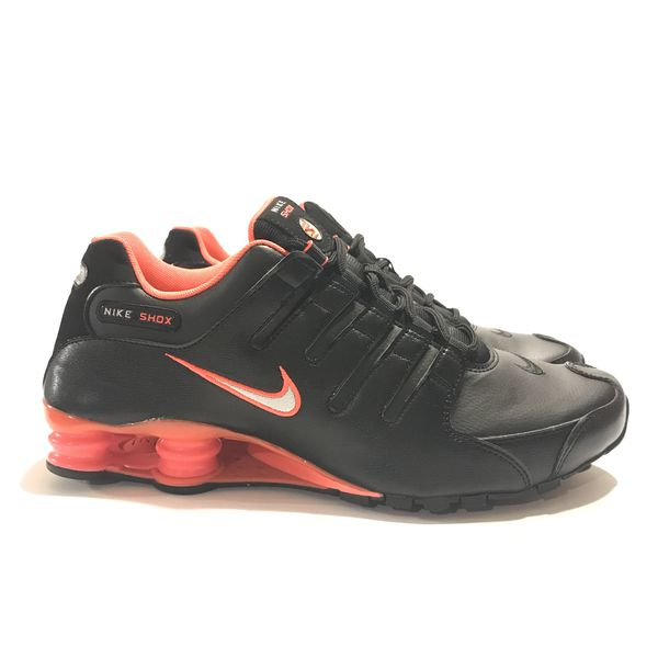 83cd5c54206f3 Men s Nike Shox NZ Running Shoes Size 11 for Sale in San Antonio ...