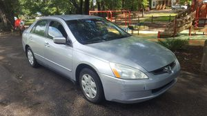 2003 Honda accord lx only 145000 for Sale in Apex, NC