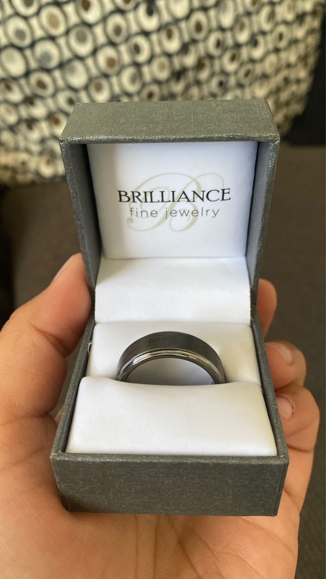 Ring size 10 new