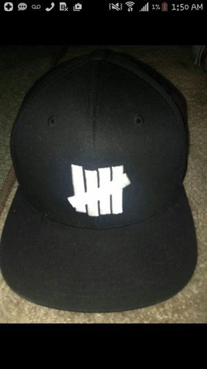 Undeafted snap back for Sale in Laveen Village, AZ