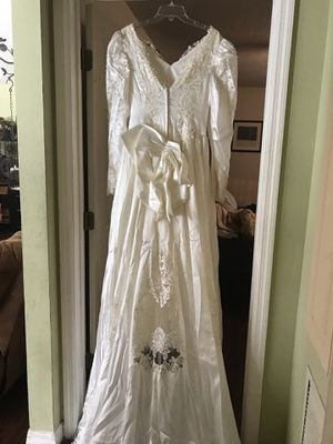 Wedding Dress for Sale in DeBary, FL