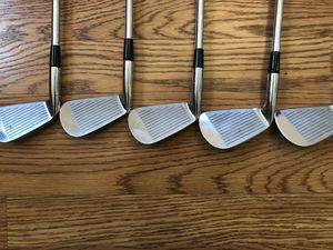 Mizuno Iron Set with Clevland Wedges for Sale in Arlington, VA