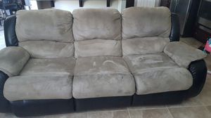 Sofa set with tables for Sale in Phoenix, AZ