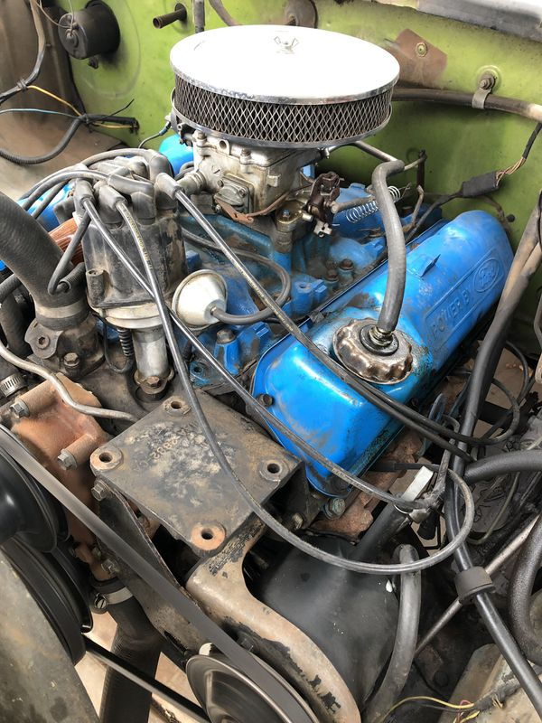 Ford 351c for Sale in Phoenix, AZ - OfferUp