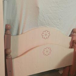 Twin Bed 🛌 (no Mattress) Thumbnail