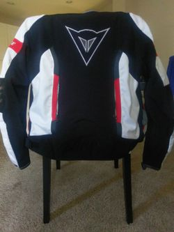 Dainese riding jacket Thumbnail