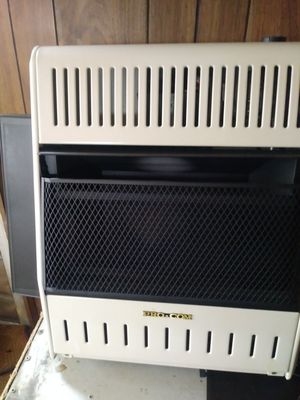 Lp gas or n gas heater pro-com for Sale in Columbus, OH