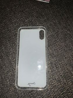iPhone XS case Thumbnail