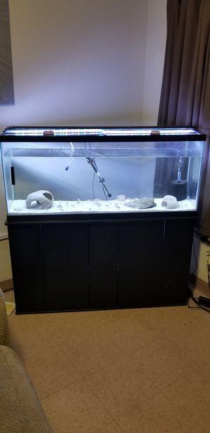 55 Gallon Fish Tank for Sale in Baltimore, MD