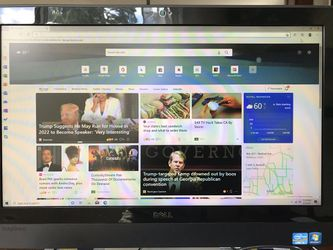 Dell All-in-one Computer Thumbnail