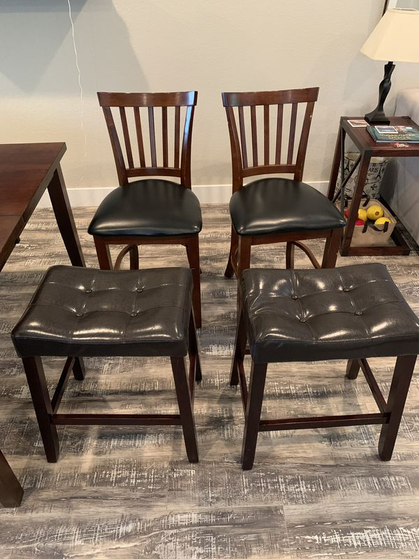 Dining Room Counter Bar Stools And Chairs Vancouver