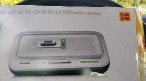 Kodak easy share camera dock 6000 for Sale in New Canton, VA