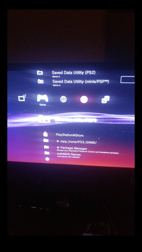 Ps3 Homebrew Store