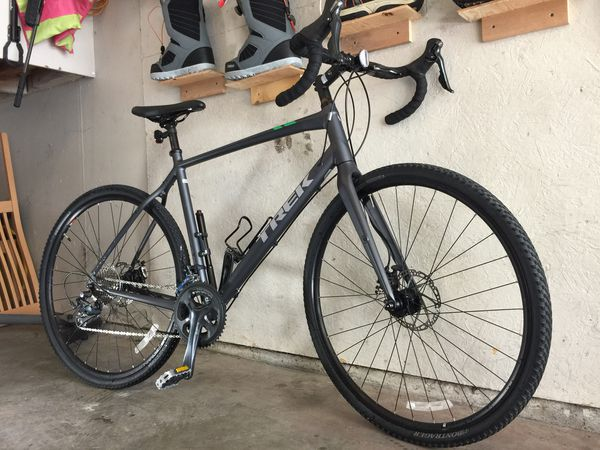 1c55996efc0 Trek Crossrip 2 road bike for Sale in Sacramento, CA - OfferUp