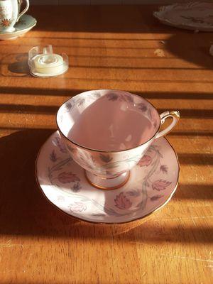 Photo Bone.China Collectable Tea Cups