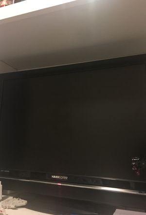 Hannspree TV for Sale in Bristow, VA