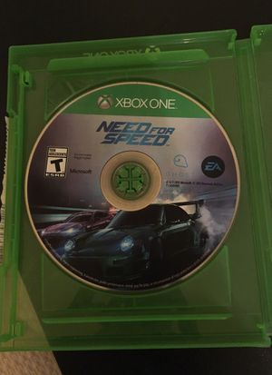 Need For Speed for Sale in Baltimore, MD